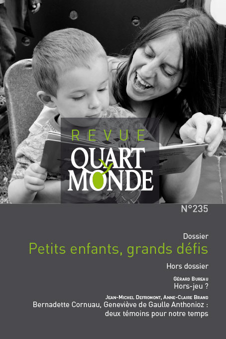 RQM n°235. Couverture