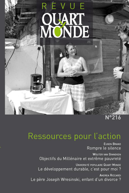 Courveture RQM nº 216. 2010