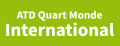 Logo ATD Quart Monde International